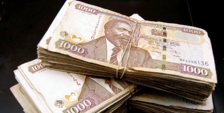money-issues