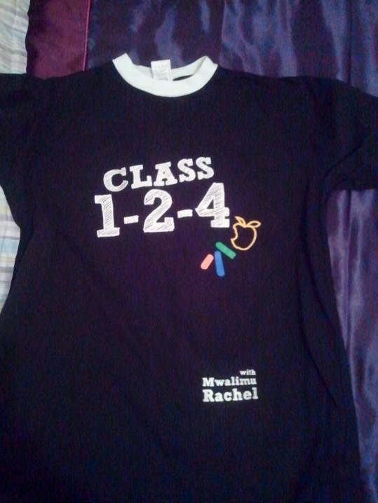 class-124-tee