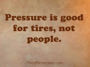 no-pressure